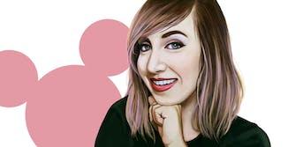 Sarah Snitch: Disneybounding YouTuber