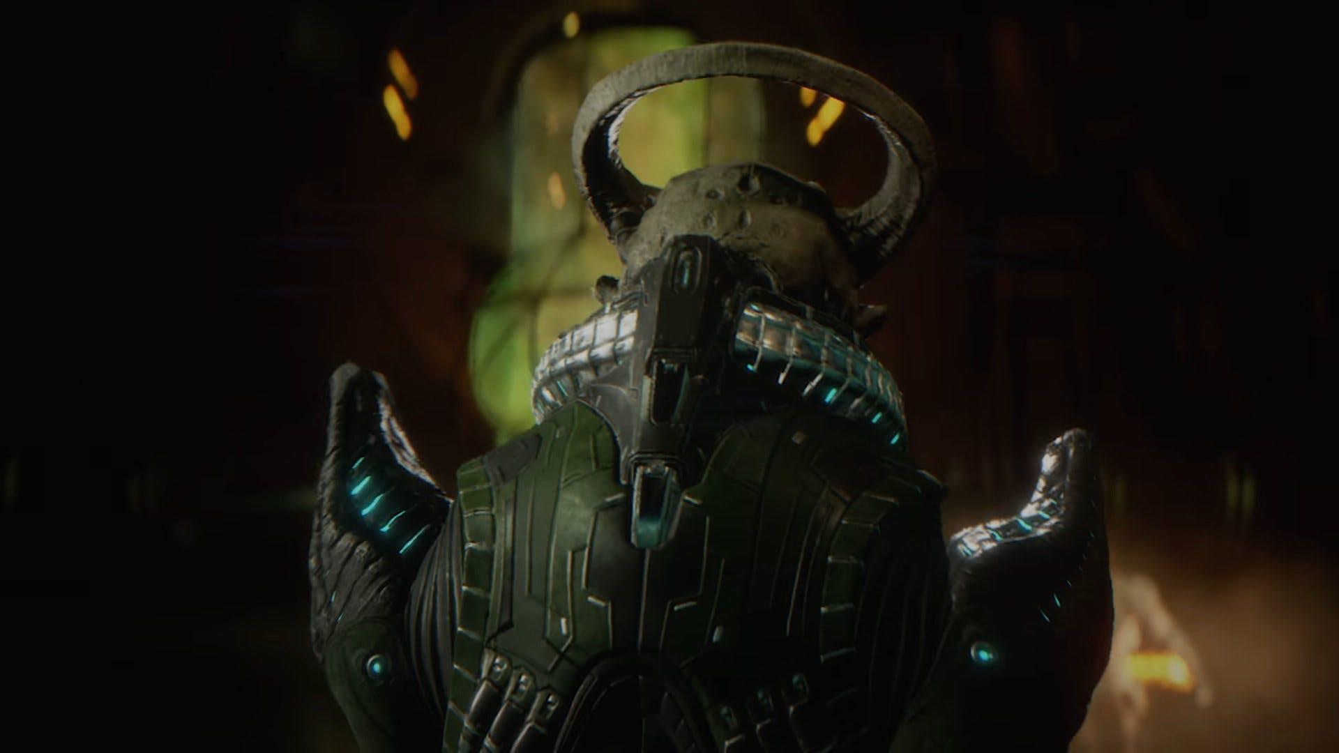 Mass Effect Andromeda villains