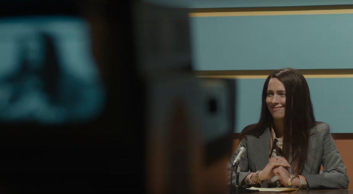 best drama on netflix: Christine