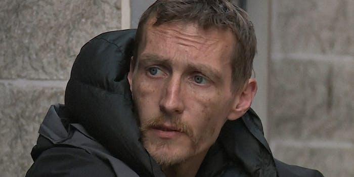 Stephen Jones, Manchester arena emergency volunteer
