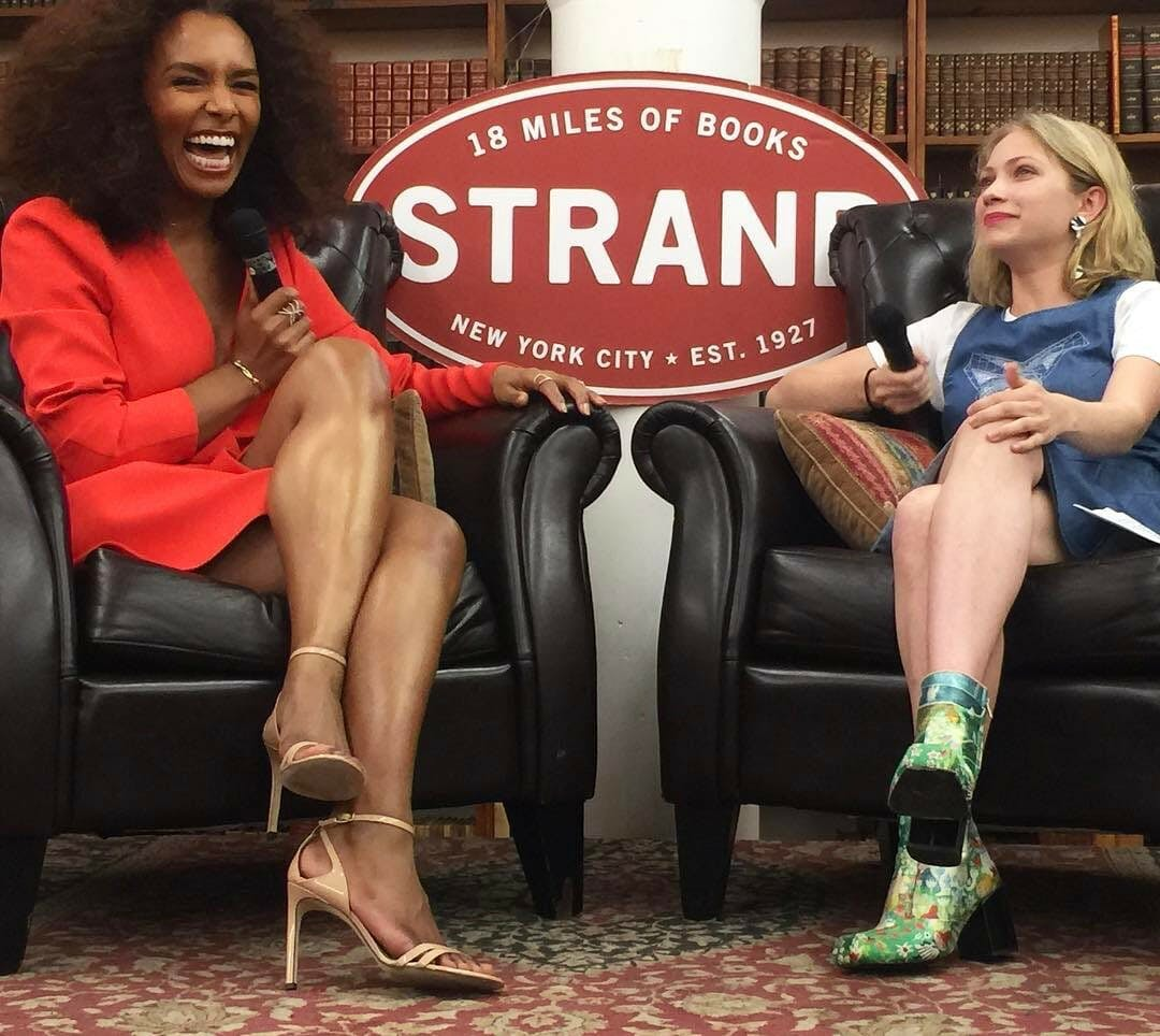 transgender celebrities : janet mock