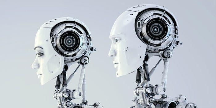 ai artificial intelligence robots machines