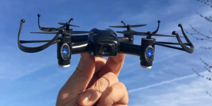 beginners racing drone