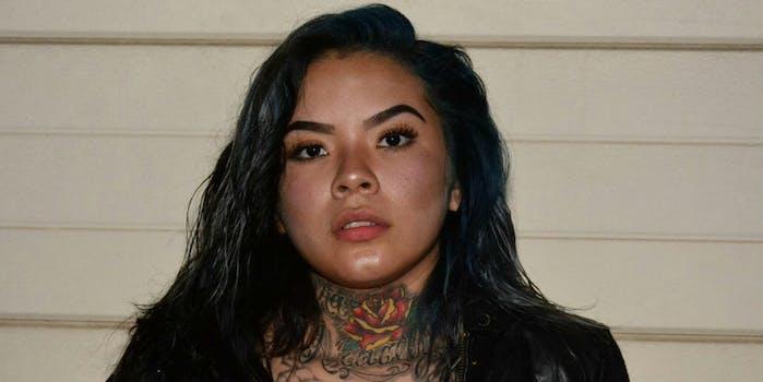 viral mug shot Fresno Police Dept