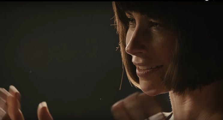 Ant-Man and the Wasp Movie Marvel: Evangeline Lilly returns as the Wasp.