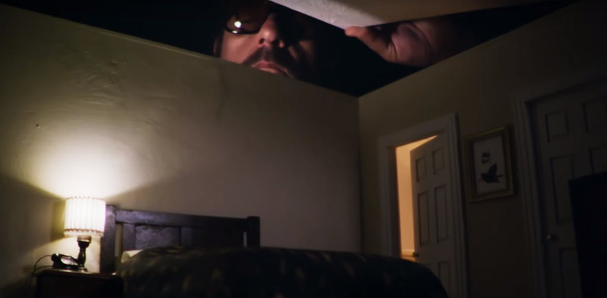 best netflix documentary voyeur review