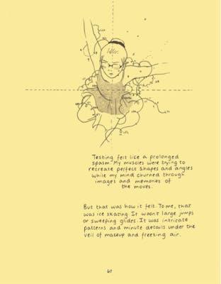 spinning tillie walden
