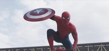 Marvel movie timeline Captain America: Civil War