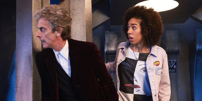 Doctor Who Bill Pilot review season 10