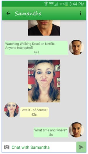 best hookup apps: Mimitate