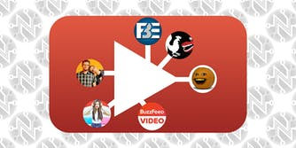 YouTube/Net Neutrality logo mashup