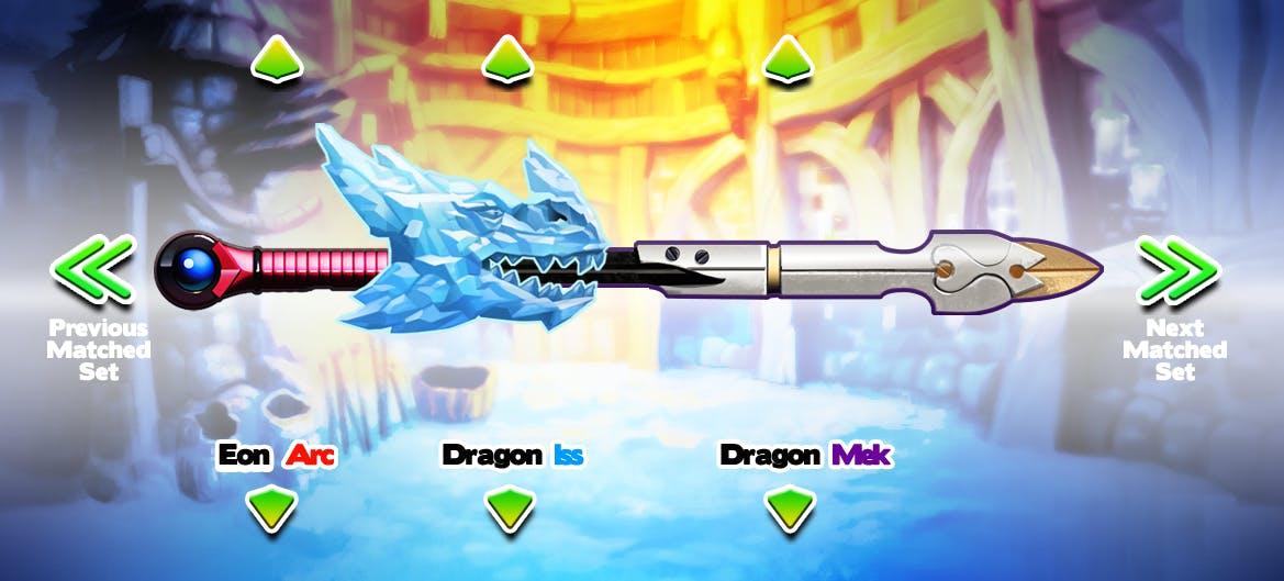 Prime Swords Kickstarter horizontal