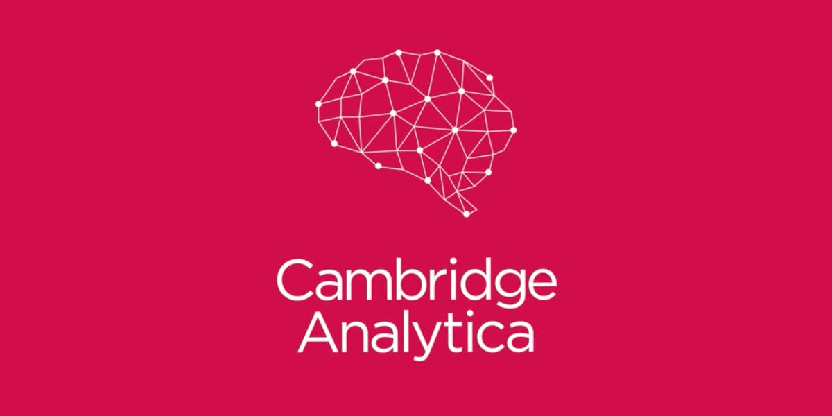Cambridge Analytica trump