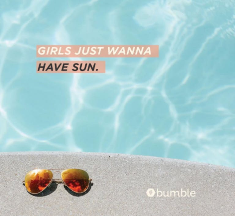 best lesbian dating apps : bumble