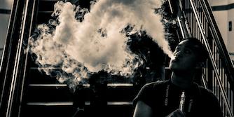 Vaping e-cigarettes FDA regulations