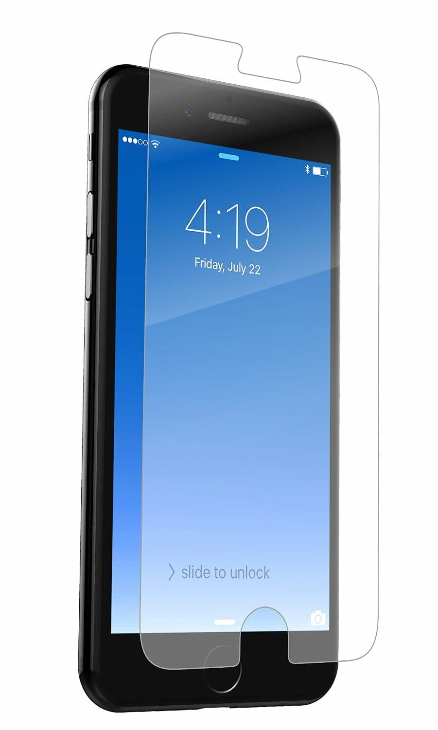 protective iphone case invisibleshield