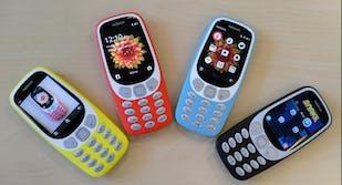 hmd nokia 3310 3g