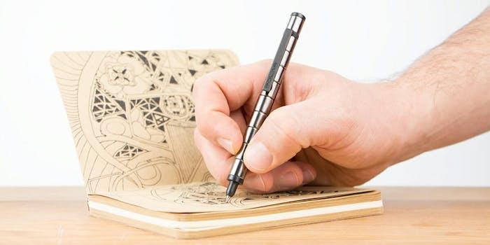 polar stylus pen