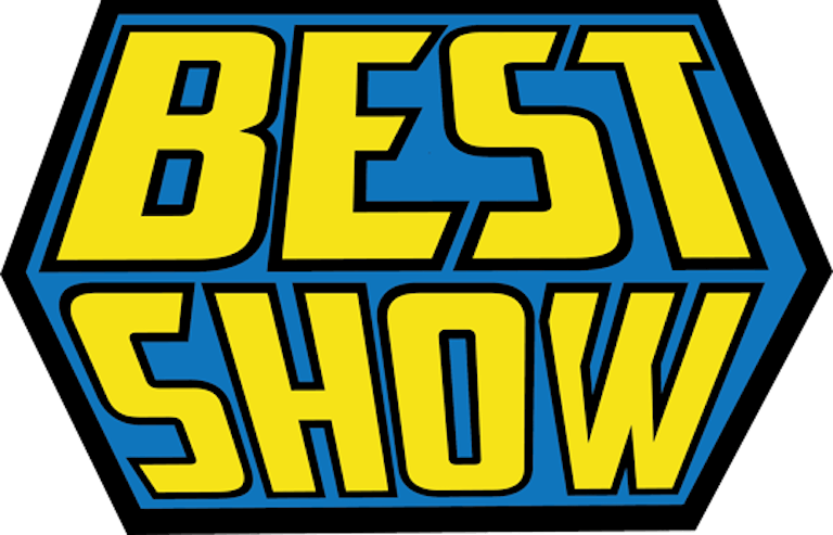 best comedy podcasts - best show