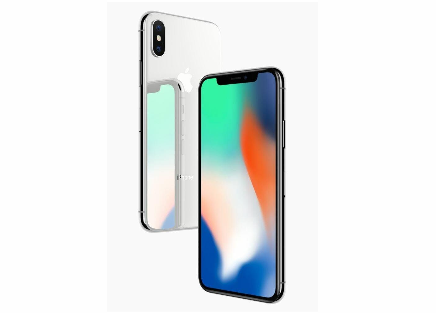 best iphone ever : iphone x apple smartphone