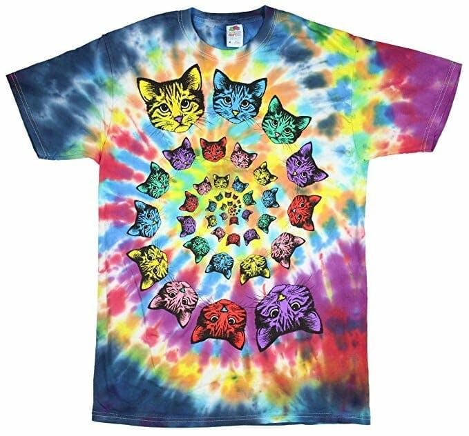 crazy cat shirts