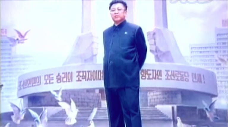 youtube documentaries : inside north korea