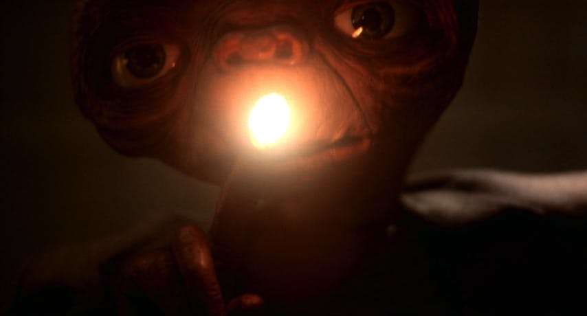 80s movies on netflix : E.T. the Extra-Terrestrial