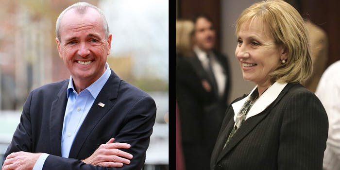 Live election results for New Jersey governor race. Phil Murphy vs. Kim Guadagno