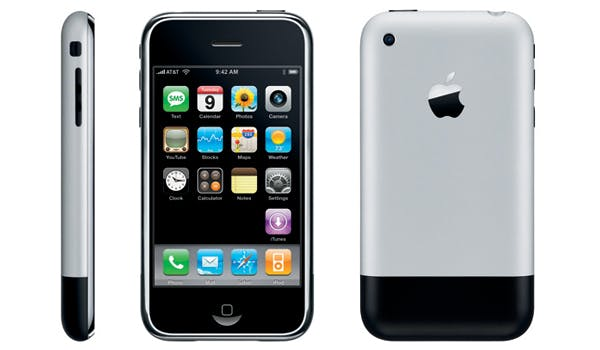 worst iphone