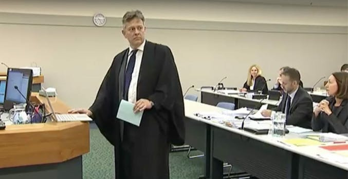 new zealand court listens to lose yourself by eminem