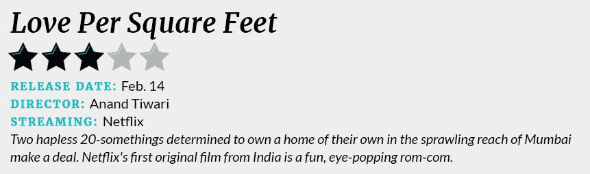 Love Per Square Feet review box
