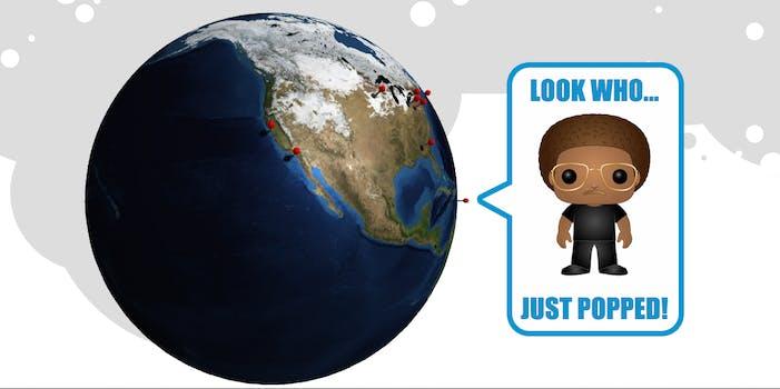 Funko pop avatar tool