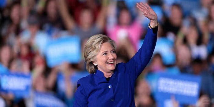 Hillary Clinton reportedly will help specific Democratic candidates ahead of the 2018 midterm elections, but does not want to be a Republican target.