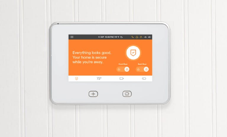 best home security apps : Vivint Smart Home
