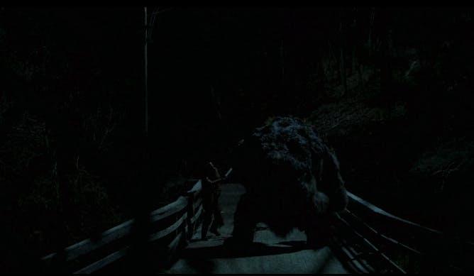 monster movies on netflix : trollhunter