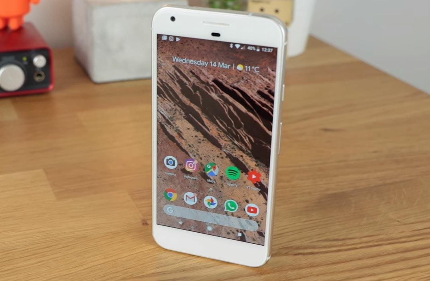 project fi phones - google pixel xl smartphone