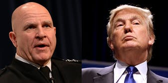 A new memo from H.R. McMaster warns the federal government that leaks will not be tolerated.