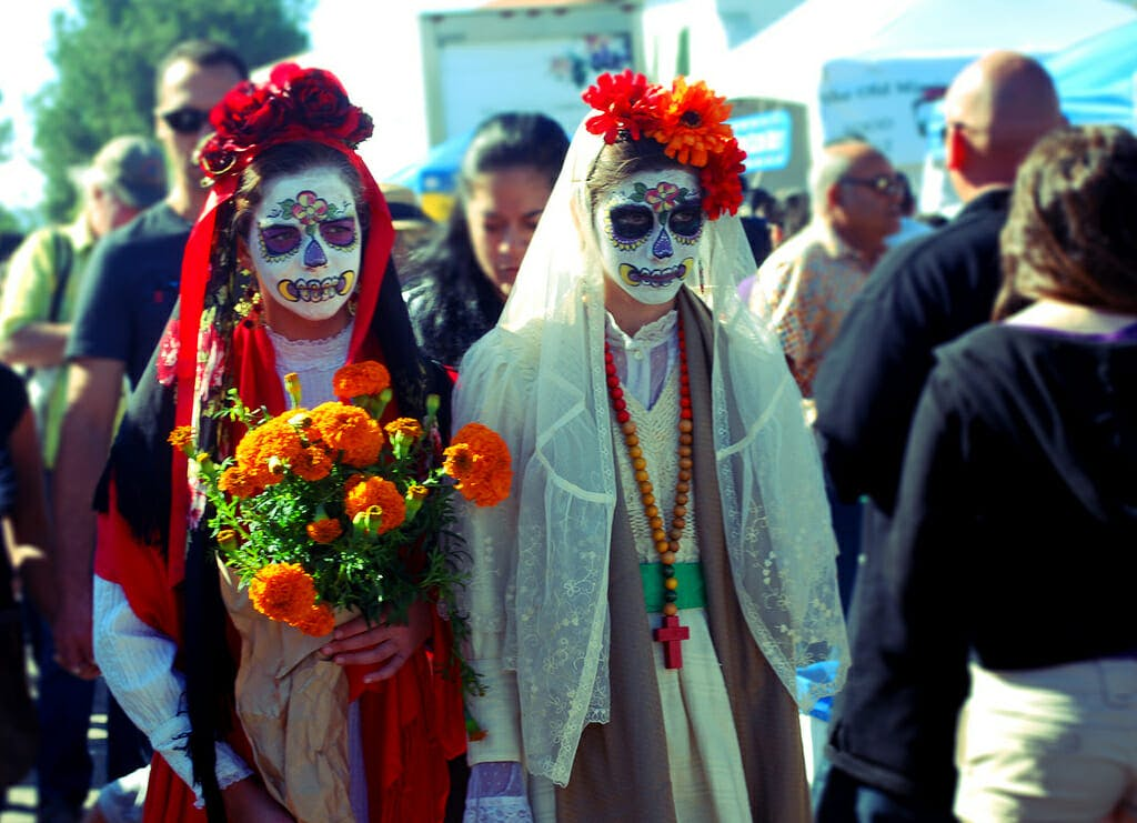 what is day of the dead