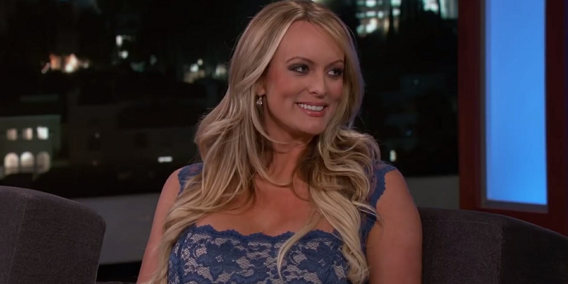 who is stormy daniels