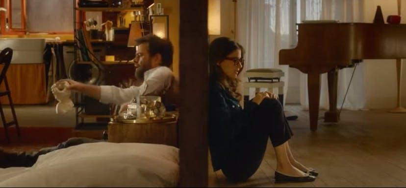 best rom coms on Netflix - blind date