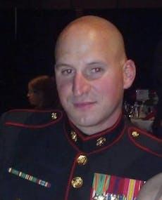 Staff Sgt. David A. Wyatt