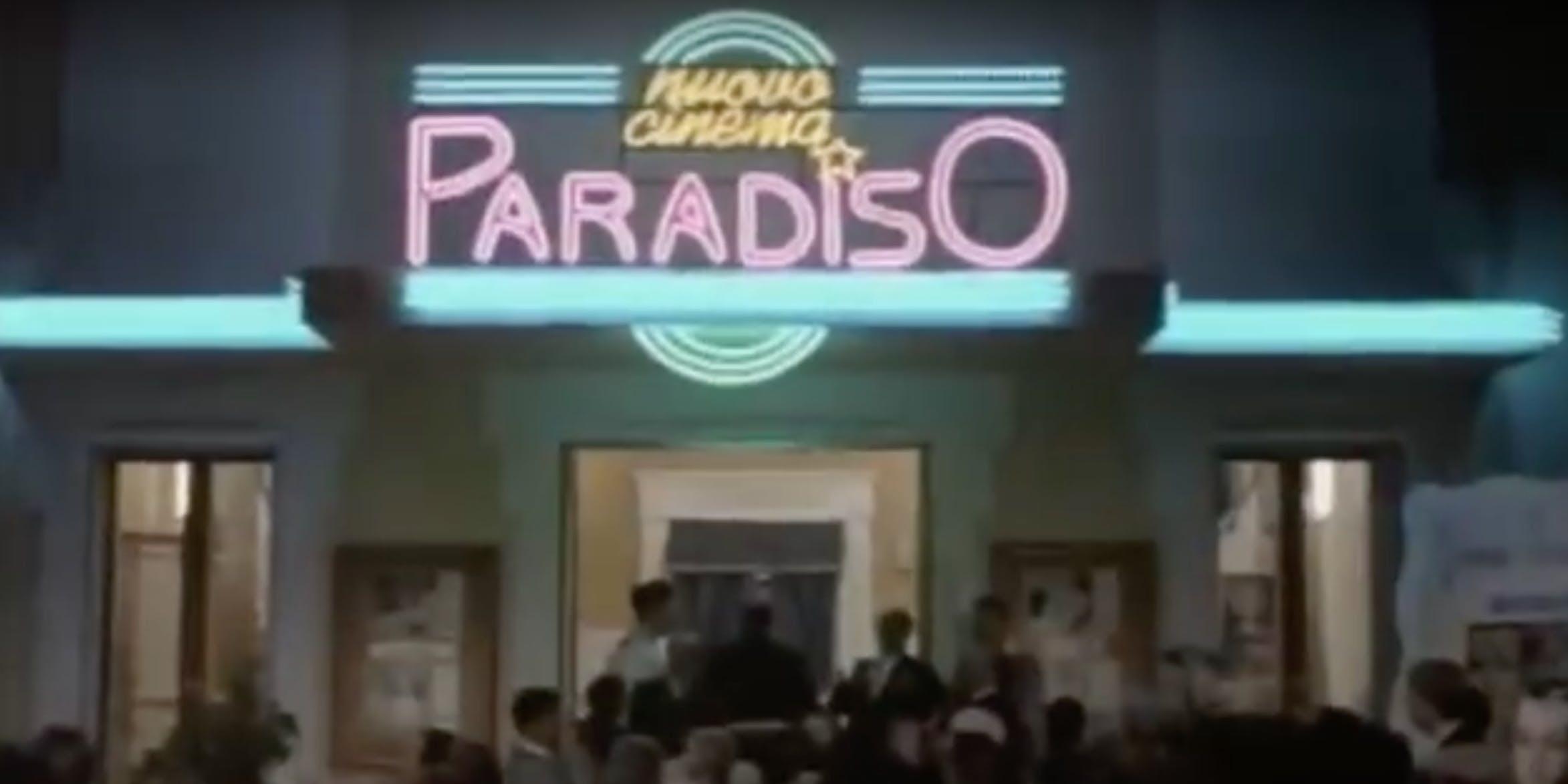 best classic Movies on Netflix: Cinema Paradiso