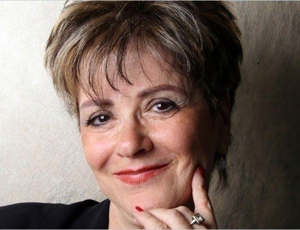 Dr. Judith Hellman.