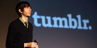 david karp tumblr founder
