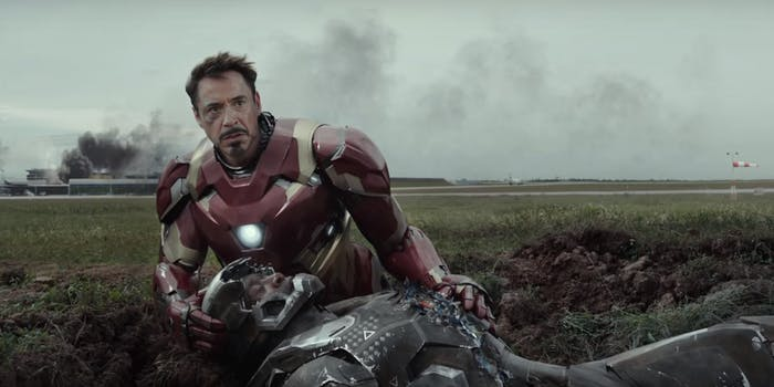 Best movies on Hulu: Iron Man