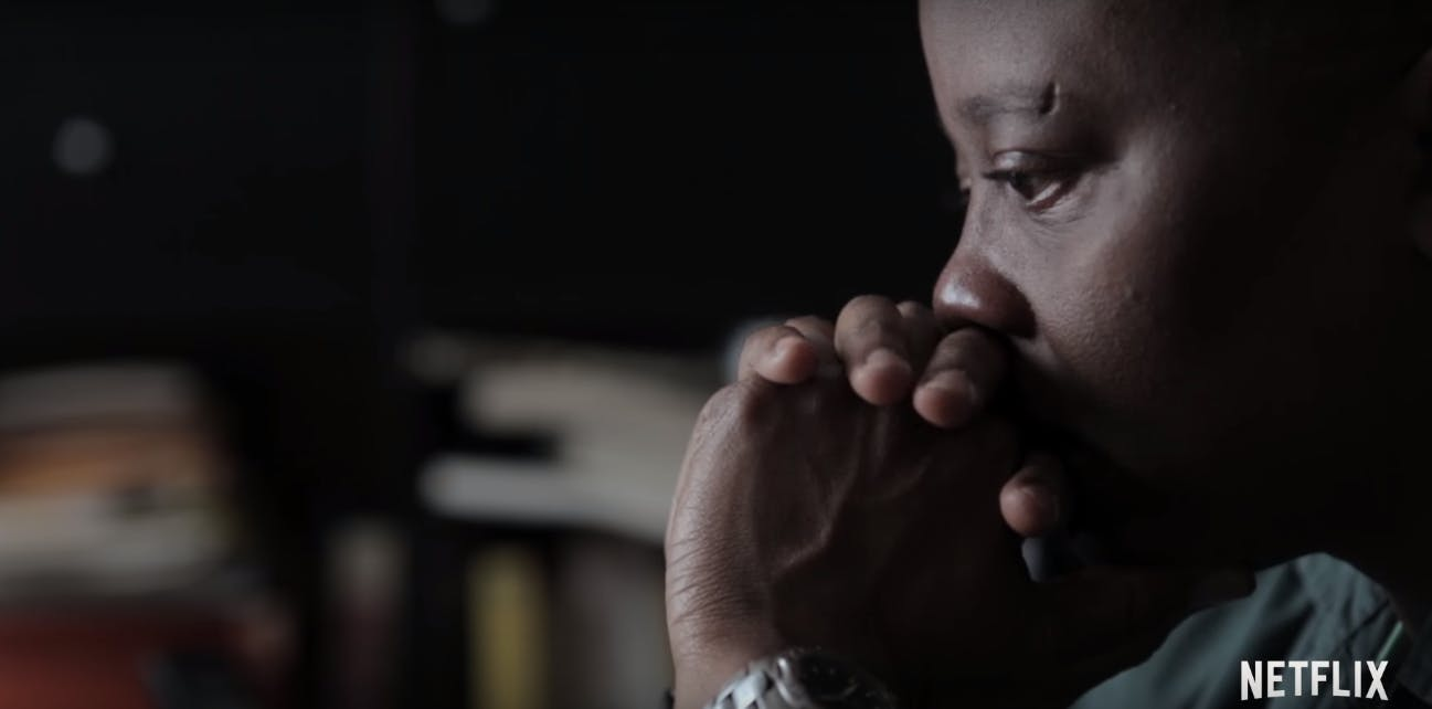 sad documentaries on netflix : strong island