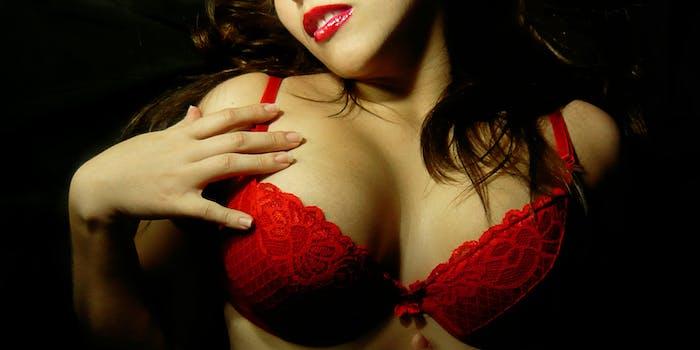 Amateur Hairy Female Orgasm
