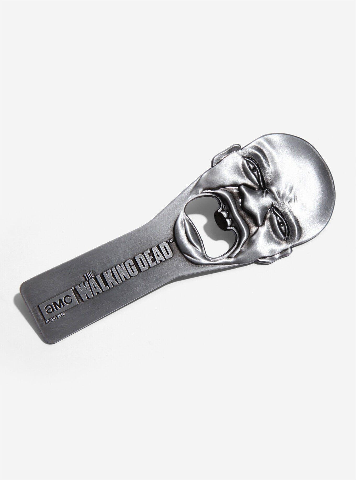 the walking dead bottle opener