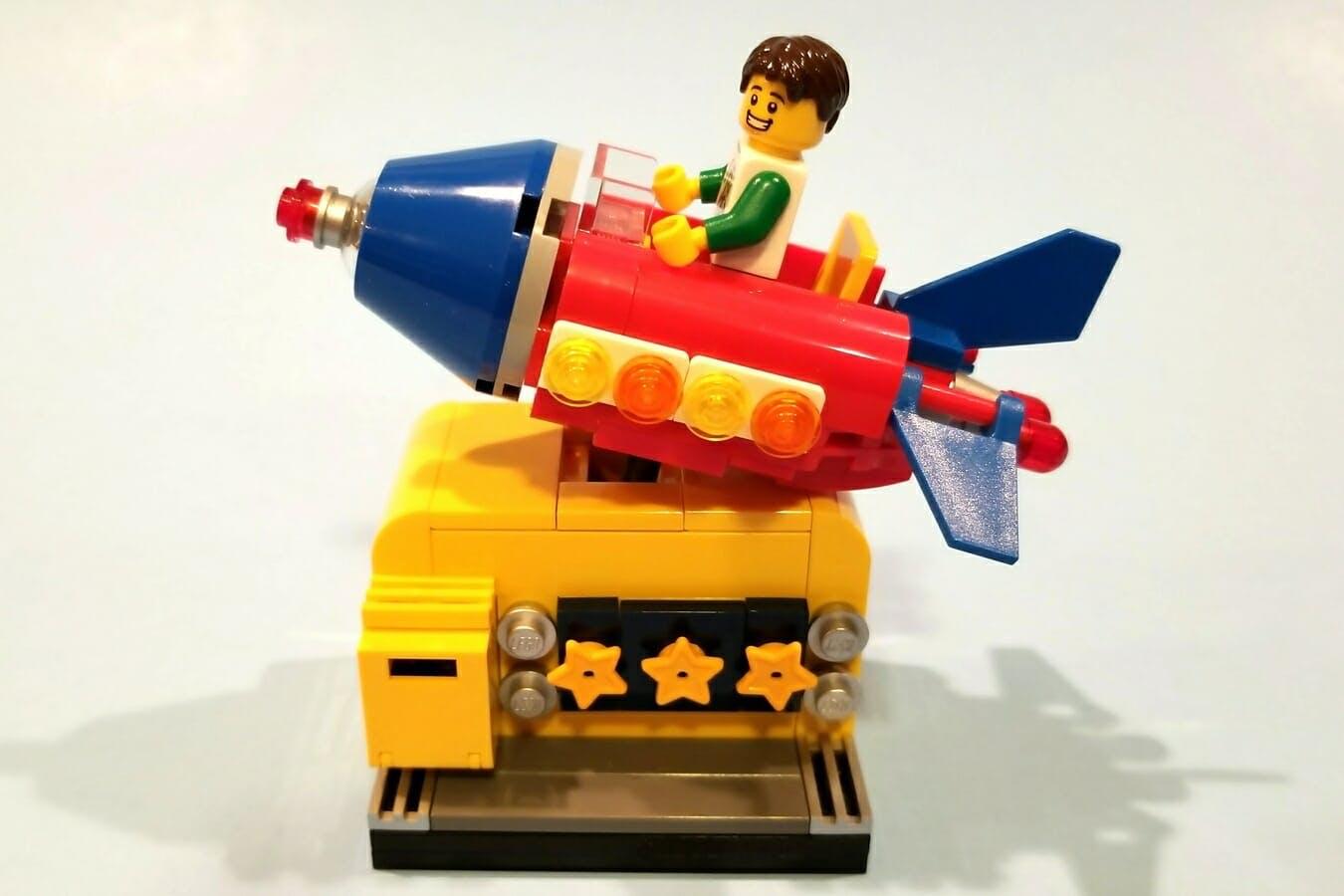 cosmic ride lego