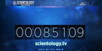Scientology TV network